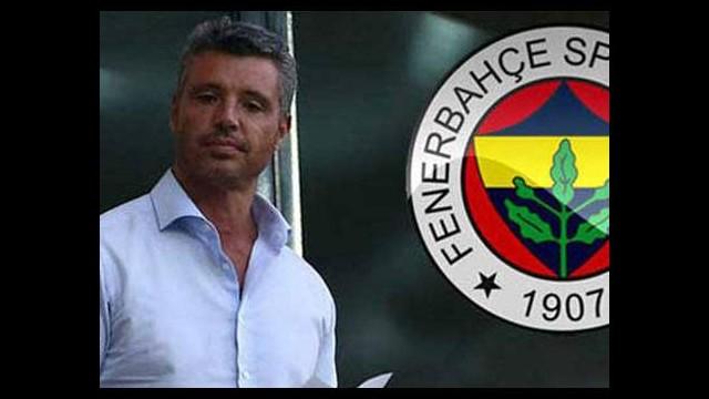 Fenerbahçe'de Saadettin Saran bombası!