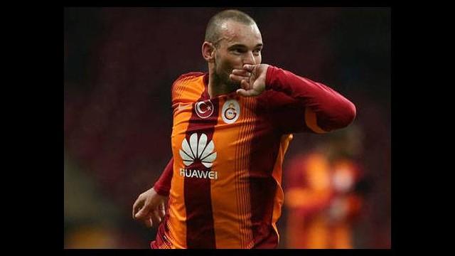 Sneijder coştu, İngilizler çıldırdı! Transfer...