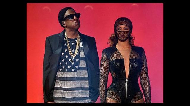 Jay Z hakkında şok iddia