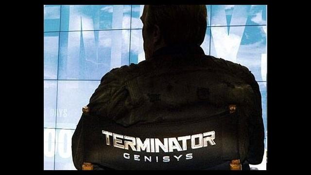 Terminatör 5 yolda
