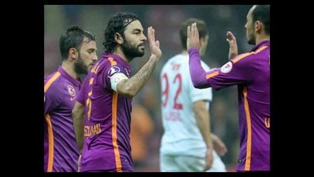 Eskişehir'de zirve maçı