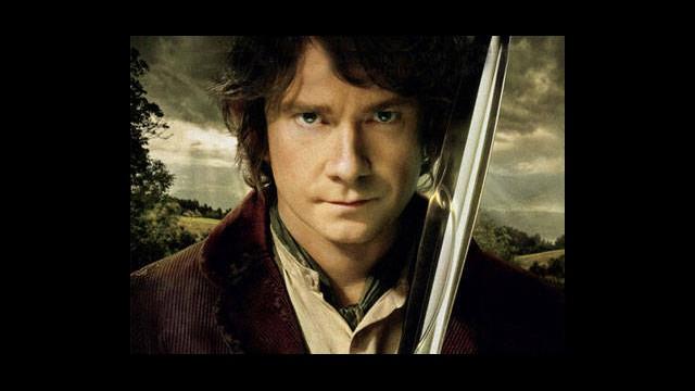 Hobbit'ten İlk Klip!