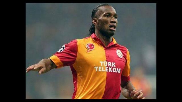 Drogba Galatasaray'a geri mi dönüyor! Olay...