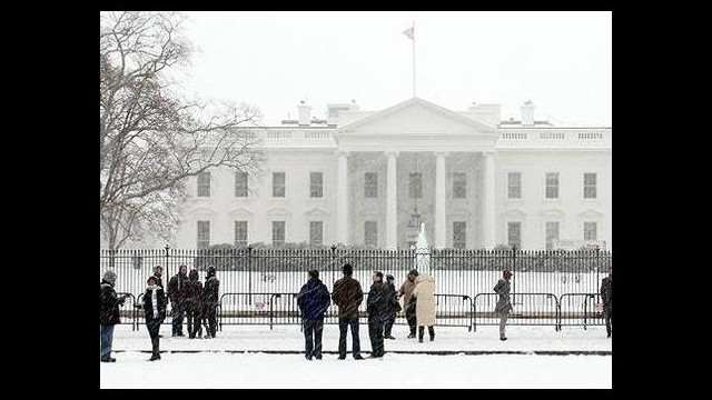 ABD 'Sibirya Ekspresi'nin etkisi altında