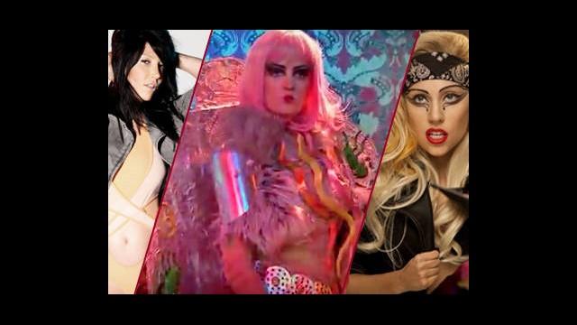 Lady Gaga ve Hande Yener'i Karıştırırsan Ortaya Muhteşem Tüleyman Çıkar