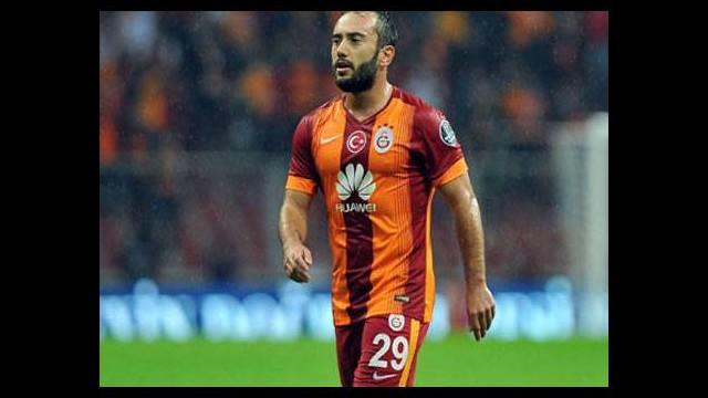 Galatasaray'da devrim! Olcan Adın...