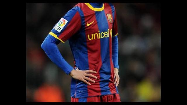 Barça'nın yıldızı geliyor