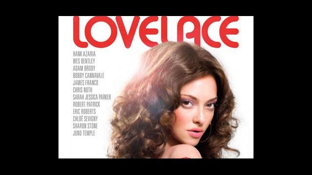 Lovelace Filminin Fragmanı Yayınlandı