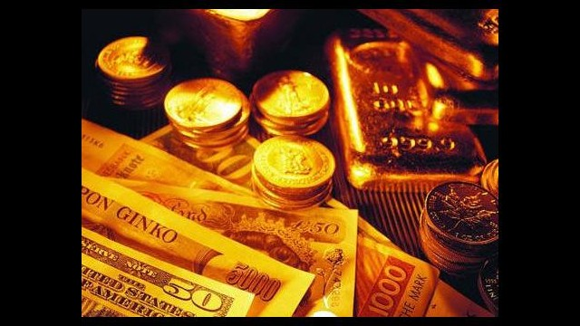 Altın biriktirenlere müjde!