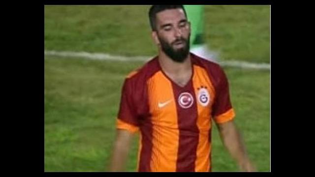 Arda yeniden Galatasaray forması giydi! İşte sözleri...