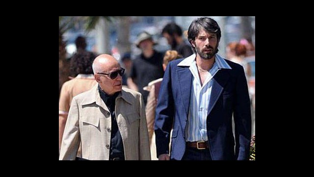 Ben Affleck'in Yeni Filmi İstanbul'da Çekilmiştir!