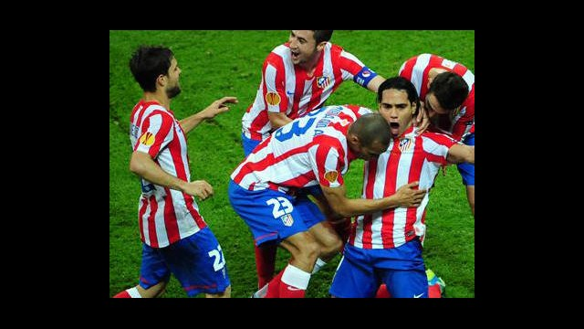 Arda'lı Atletico Madrid Şampiyon Oldu