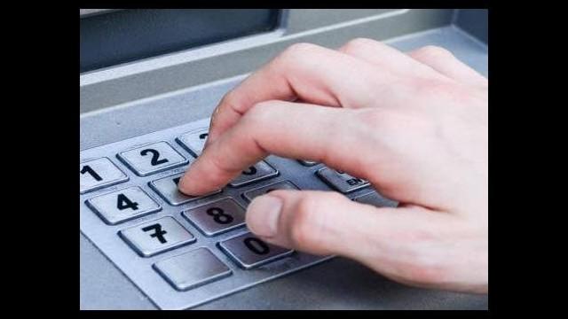 Yunanistan'da ATM paniği!