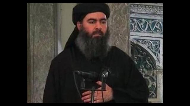 IŞİD lideri savaş açtı!
