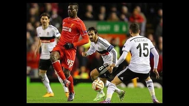 Liverpool maçında ilginç olay!