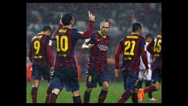 Barça yeniden zirvede!