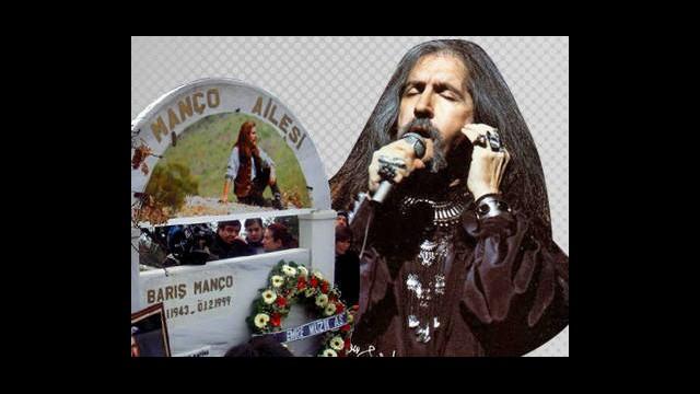 Barış Manço'yu Sevgi ve Özlemle Anıyoruz!