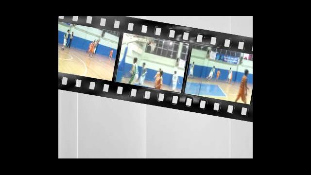 Böyle Basket Maçı Görülmedi : 299 - 0
