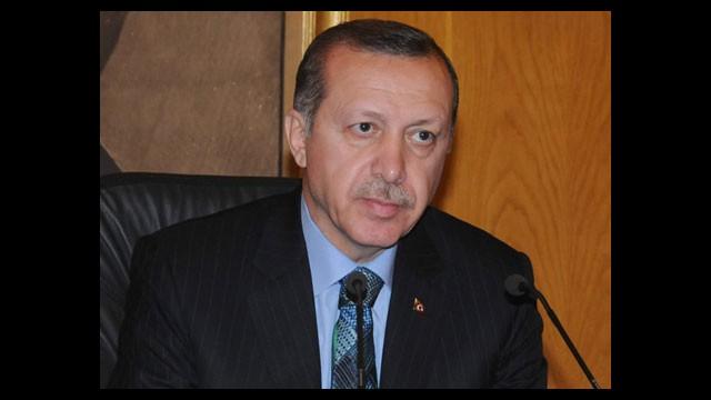 Erdoğan Cumhurbaşkanı Adayı Olacak mı?