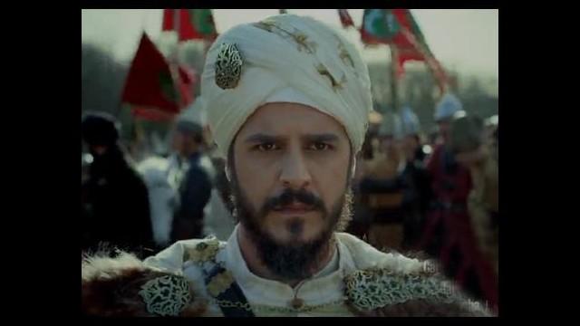 Şehzade Mustafa ölüme böyle gidiyor