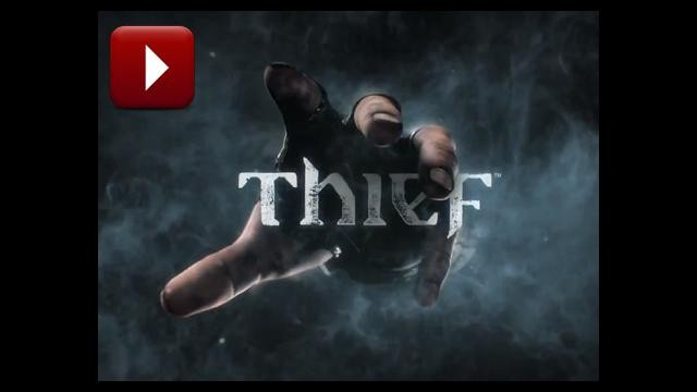 Thief'de En İyi Görüntü PC'de!