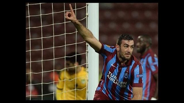 Trabzonspor'un sakatlık raporu