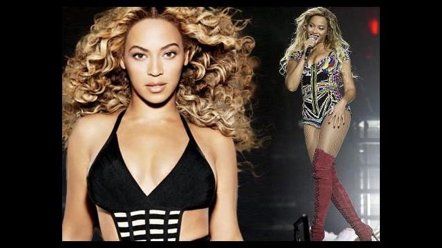 Beyonce'nin farkı 'botları'