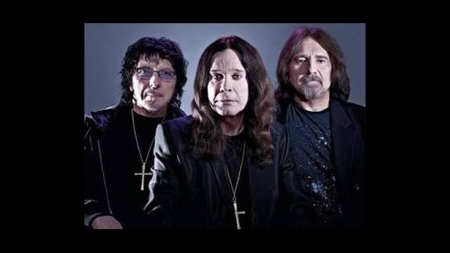 Black Sabbath Efsanesi Devam Ediyor!