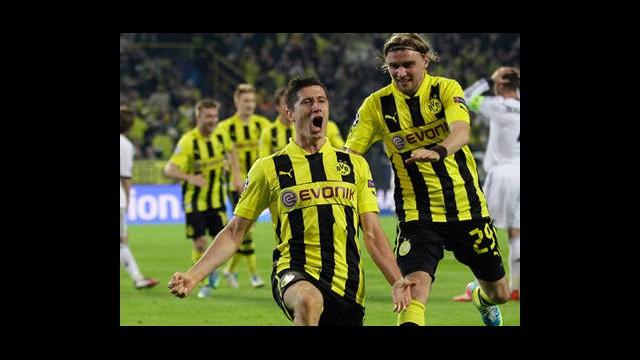 Lewandowski'yi Durduramadılar!