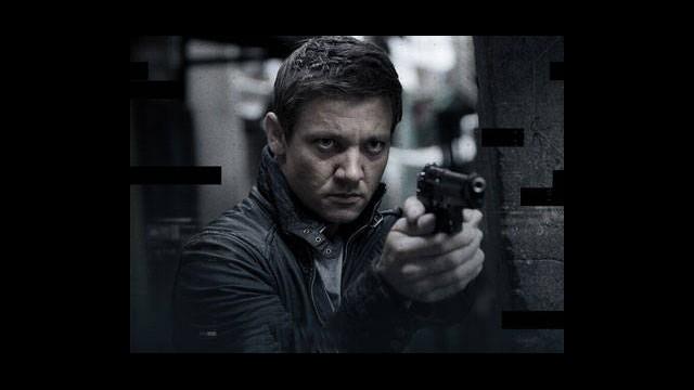 Bourne'un Mirası'ndan Özel Video