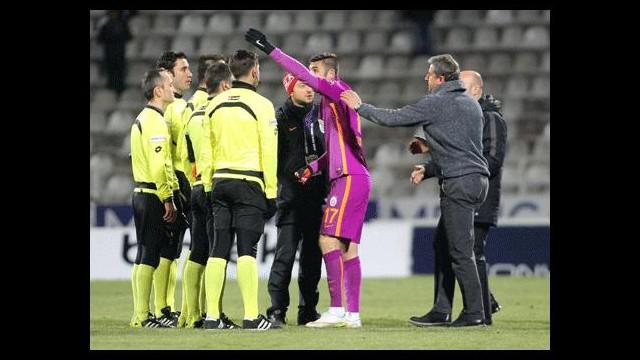 G.Saraylı futbolculara sert eleştiri! 'Ağlamayacaksın'