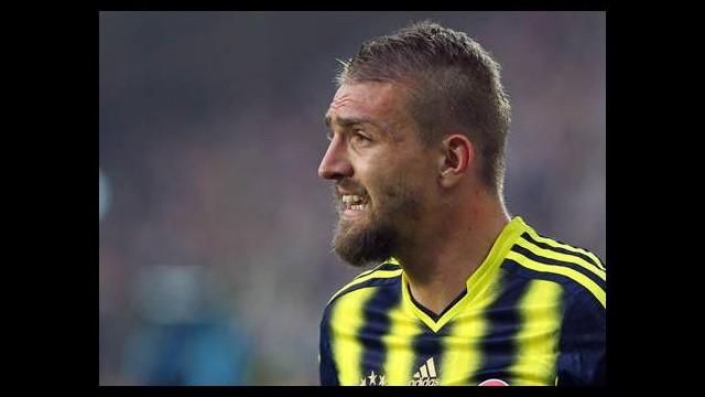 Caner Erkin'de Galatasaray korkusu!