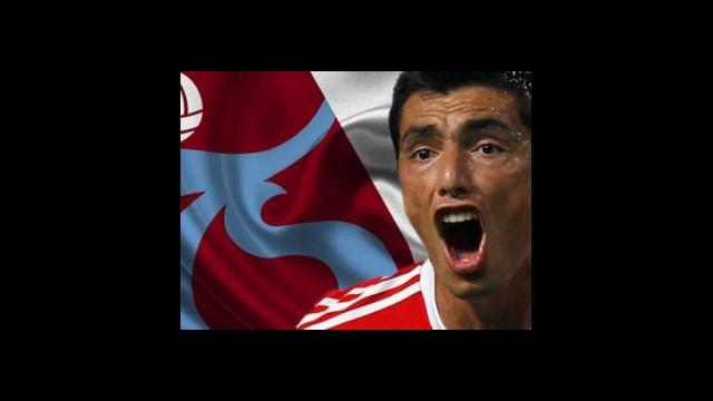 Trabzonspor Cardozo'yu böyle ikna etti
