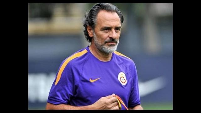 İtalya'dan Galatasaray'a kötü haber! Prandelli...