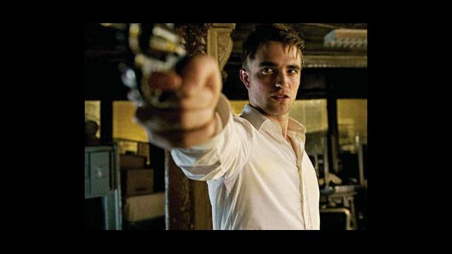 Robert Pattinson Bu Kez Çok Farklı