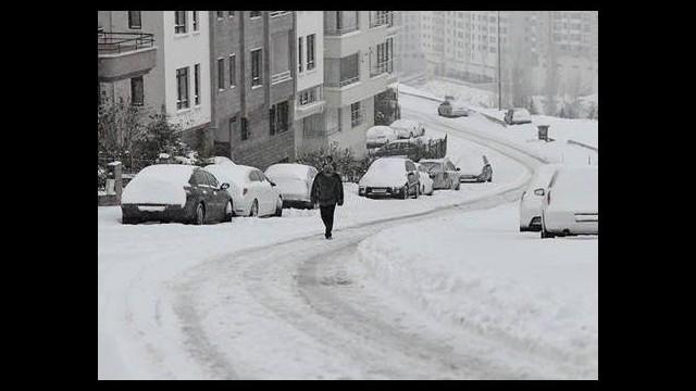 Meteoroloji'den son uyarı! İstanbul...