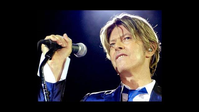 David Bowie'den Yeni Video!