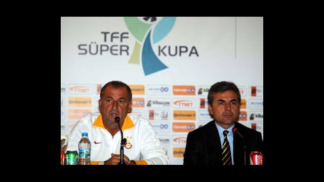 Süper Kupa Dostluğu