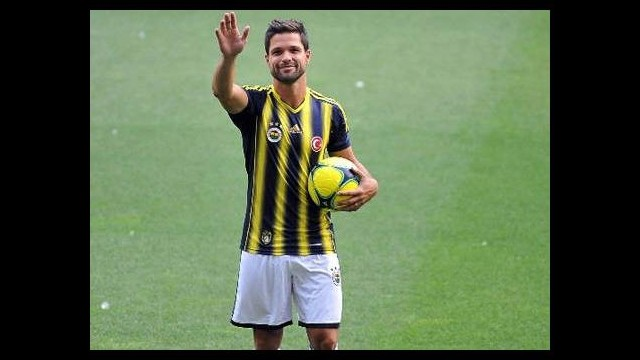 Diego Galatasaray maçında oynayacak mı?