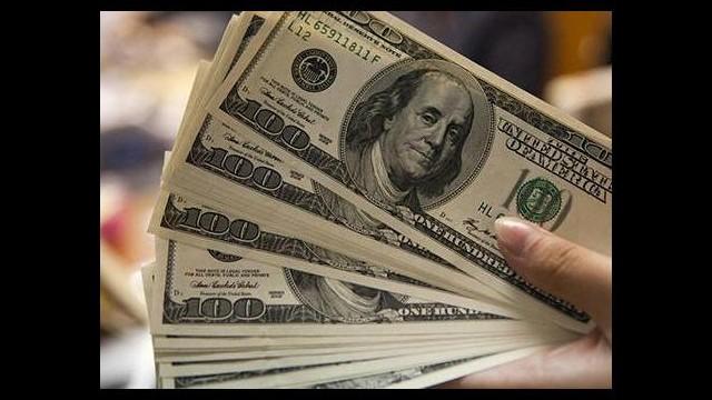 Dolar uçuyor! Son iki haftanın zirvesi...