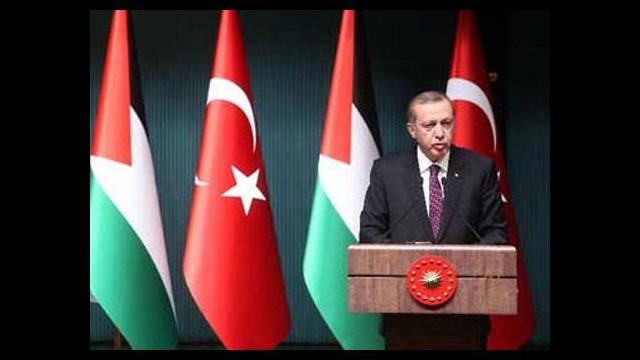 Cumhurbaşkanı Erdoğan'dan Netanyahu tepkisi