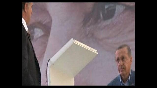 Başbakan Erdoğan böyle tepki gösterdi