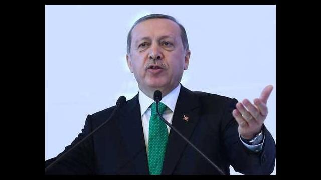 Erdoğan müslüman alemine böyle seslendi