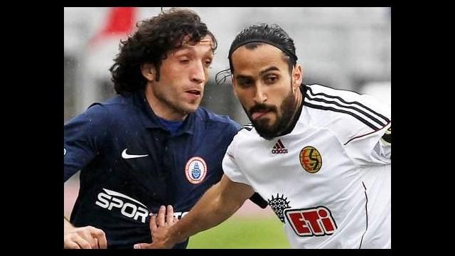 Erkan Zengin transferinde son dakika!