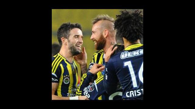 İngiliz kulübü Fenerbahçe'nin yıldızı için geliyor
