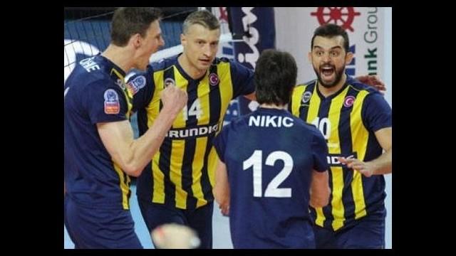 Fenerbahçe rakip tanımıyor