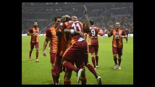 Galatasaray:2 - Çaykur Rizespor:0 | Süper Lig maç özeti
