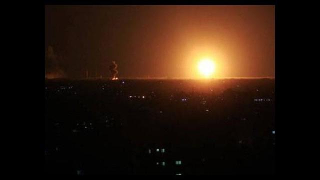 Gazze'de son durum!