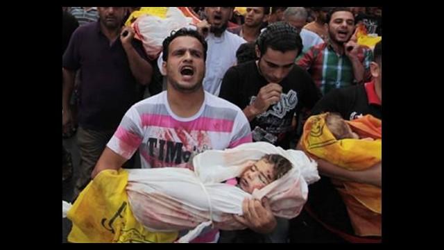 Gazze'de dehşete düşüren uyarı