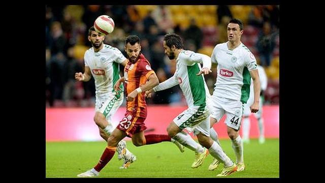 Aslan'dan gövde gösterisi! 5 gol...